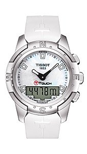 Часы Tissot T047 T-Tactile T-Touch II T047.220.47.111.00