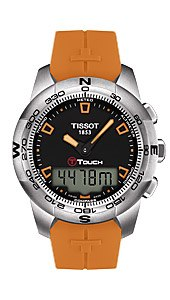 ����������� ���� Tissot T047.T-Tactile.T-Touch II T047.420.17.051.01