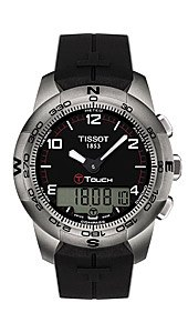 Часы Tissot T047 T-Tactile T-Touch II T047.420.47.057.00