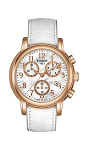 """асы Tissot T050 T-Lady Dressport T050.217.36.112.00"