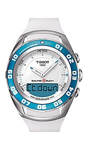 Часы Tissot T056.T-Tactile.Sailing-Touch T056.420.17.016.00