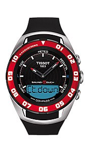 Часы Tissot T056.T-Tactile.Sailing-Touch T056.420.27.051.00