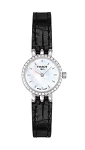 """асы Tissot T058 T-Lady Lovely T058.009.66.116.00"