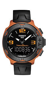 Часы Tissot T081 T-Tactile T-Race Touch T081.420.97.057.03