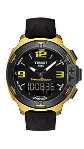 Часы Tissot T081.T-Race Touch Tour De France 2016 T081.420.97.057.07