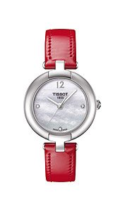 """асы T084 T-Lady Pinky by Tissot T084.210.16.116.00"
