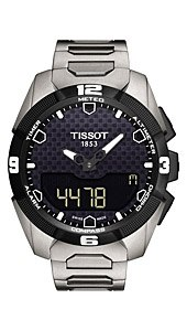 """асы Tissot T091 T-Tactile T-Touch Expert Solar T091.420.44.051.00"