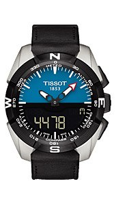 Часы Tissot T091.T-Tactile.T-Touch Expert Solar T091.420.46.041.00