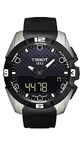 Часы Tissot T091.T-Tactile.T-Touch Expert Solar T091.420.46.051.00