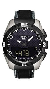 Часы Tissot T091.T-Tactile.T-Touch Expert Solar T091.420.46.051.01