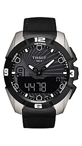 Часы Tissot T091.T-Tactile.T-Touch Expert Solar T091.420.46.061.00