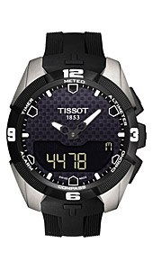 Часы Tissot T091.T-Tactile.T-Touch Expert Solar T091.420.47.051.00