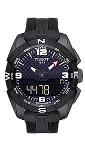 Часы Tissot T091.T-Tactile.T-Touch Expert Solar T091.420.47.057.01