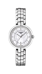 Часы Tissot T094 T-Lady Flamingo T094.210.11.111.00