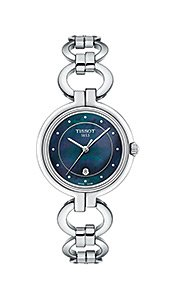 """асы Tissot T094 T-Lady Flamingo T094.210.11.126.00"