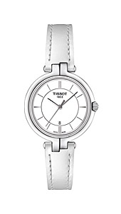 """асы Tissot T094 T-Lady Flamingo T094.210.16.011.00"