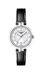"""асы Tissot T094 T-Lady Flamingo T094.210.16.111.00"