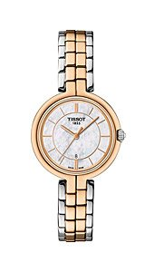 Часы Tissot T094 T-Lady Flamingo T094.210.22.111.00