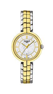 """асы Tissot T094 T-Lady Flamingo T094.210.22.111.01"