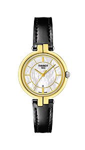 Часы Tissot T094 T-Lady Flamingo T094.210.26.111.00