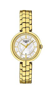 Часы Tissot T094 T-Lady Flamingo T094.210.33.111.00
