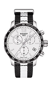 """асы Tissot T095 Quickster NBA Teams T095.417.17.037.11"
