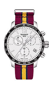 """асы Tissot T095 Quickster NBA Teams T095.417.17.037.13"