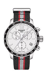 """асы Tissot T095 Quickster NBA Teams T095.417.17.037.16"