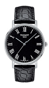 """асы T057 T-Classic Tissot Everytime T109.410.16.053.00"