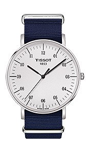 """асы T057 T-Classic Tissot Everytime T109.610.17.037.00"