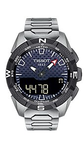 Часы Tissot T091 T-Tactile T-Touch Expert Solar T110.420.44.051.00