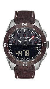 """асы Tissot T110.T-Touch Expert Solar II Swiss Edition T110.420.46.051.00"