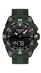 Часы Tissot T091 T-Tactile T-Touch Expert Solar T110.420.47.051.00
