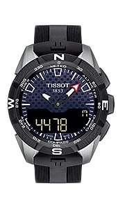 Часы Tissot T091 T-Tactile T-Touch Expert Solar T110.420.47.051.01