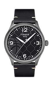 Часы Tissot T116 Chrono XL 3X3 Street Basketball T116.410.36.067.00