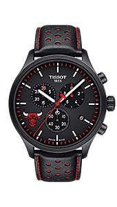 """асы Tissot T116 Chrono XL NBA Teams T116.617.36.051.00"