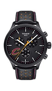 """асы Tissot T116 Chrono XL NBA Teams T116.617.36.051.01"