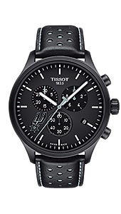 """асы Tissot T116 Chrono XL NBA Teams T116.617.36.051.04"