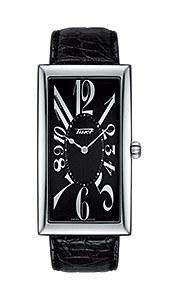 """асы Tissot T117 Heritage Banana Centenary Edition T117.509.16.052.00"