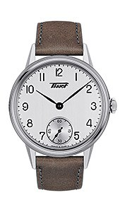 """асы Tissot T119 Heritage Petite Seconde T119.405.16.037.01"
