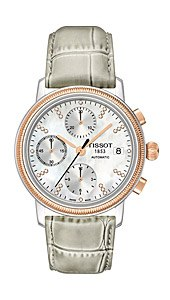 Часы Tissot T71.T-Gold.Bridgeport T71.1.479.76