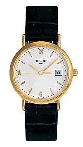 Tissot T71.73.T-Gold.Oroville T71.3.127.14