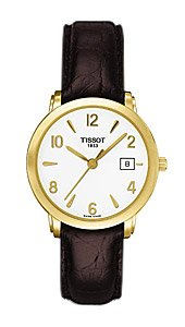 Швейцарские часы Tissot T71.73.905.T-Gold.Sculpture Line T71.3.134.34