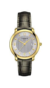 Швейцарские часы Tissot T71.73.905.T-Gold.Sculpture Line T71.3.134.64