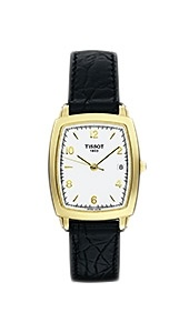 Tissot T71.73.905.T-Gold.Sculpture Line T71.3.322.34