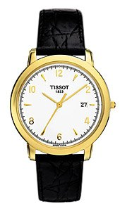 Швейцарские часы Tissot T71.73.905.T-Gold.Sculpture Line T71.3.447.34