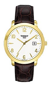 Швейцарские часы Tissot T71.73.905.T-Gold.Sculpture Line T71.3.450.34
