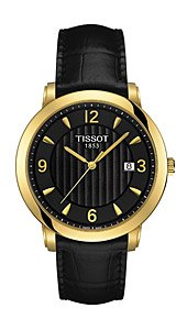 Швейцарские часы Tissot T71.73.905.T-Gold.Sculpture Line T71.3.450.54