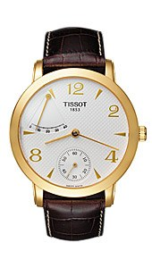 Швейцарские часы Tissot T71.73.905.T-Gold.Sculpture Line T71.3.459.34