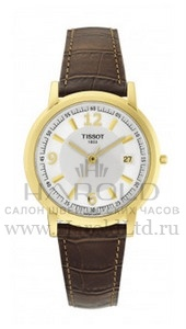 Tissot T71.73.T-Gold.Oroville T71.3.511.34